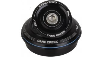 Cane Creek 40 Steuersatz Oberteil 1 1/8 short black (ZS44/28.6)