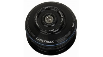 Cane Creek 40 Steuersatz 1 1/8 black (ZS49/28.6 | ZS49/30)