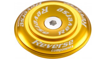 Reverse Twister headset cup upper part semi integrated 1 1/8