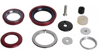 Tune Bubi Steuersatz semi-integriert 1.5 tapered rot (ZS44/28.6 | ZS55/40)