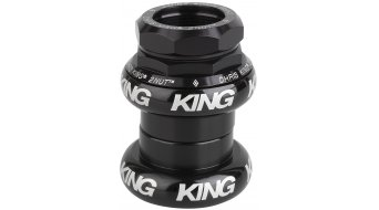 Chris King 2Nut filetto-serie sterzo (EC30/25.4 EC30/26)
