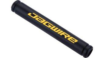 Jagwire tubo Tops cable de cambio y/o freno protector de cuadros negro(-a) (4 uds.)