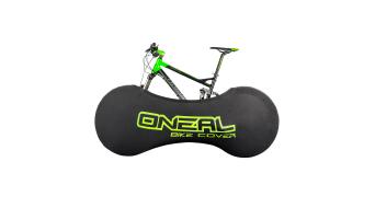 ONeal Bike Cover negro/amarillo Mod. 2016