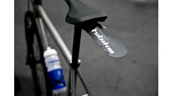 Riesel diseño Hibike rit:ze sillín-guardabarros guardabarros