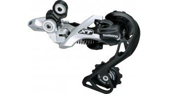 Shimano XT RD-M780 GS Shadow Schaltwerk silber 10-fach Top Normal mittlerer Käfig