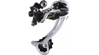 Shimano XT cambio 9 velocità Shadow Top-Normal RD-M772