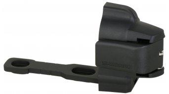 Shimano Di2 BM-DN100 电池-固定安装件 am 水瓶架 für Kabelführung
