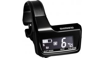Shimano XT Di2 SC-MT800 Informations-Display