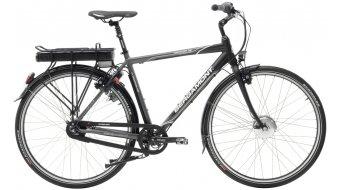 Bergamont Vagonda N-8 men E- bike size 60cm matt grey/black 2011
