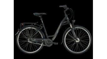Bergamont Belami Lite N7 28 Wave City- bike 2013- CLASSICLINE