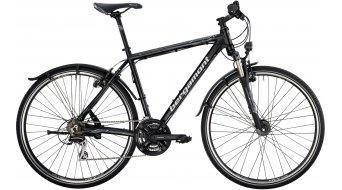 Bergamont Helix 3.4 EQ Gent 28 Cross bike black/grey/white (matt) 2014