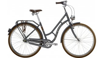 Bergamont Summerville N7 C2 Amsterdam 28 City- bike grey/brown/cream white (matt) 2014
