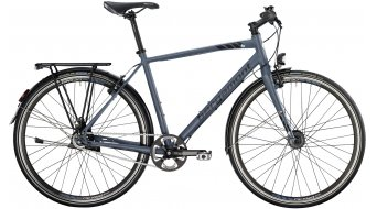 Bergamont Sweep N8 EQ Gent 28 Urban bike grey/black (matt) 2014