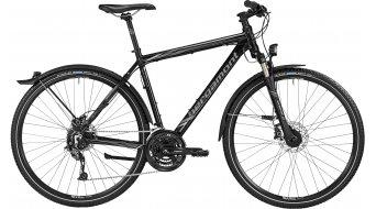 Bergamont Helix 6.0 EQ Gent 28 Cross Komplettbike Herren-Rad black/anthracite/silver Mod. 2016