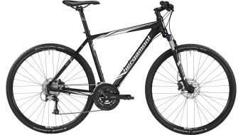 Bergamont Helix 7.0 28 Cross bici completa Caballeros-rueda negro/blanco Mod. 2016