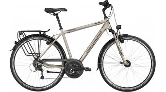 Bergamont Horizon 6.0 Gent 28 Trekking bici completa Caballeros-rueda champagne/anthracite/dorado(-a) Mod. 2016
