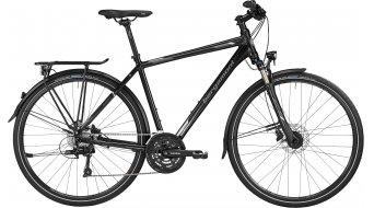 Bergamont Horizon 7.0 Gent 28 Trekking Komplettbike Herren-Rad raven black/anthracite/silver Mod. 2016