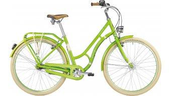 Bergamont Summerville N7 28 City bike Unisex-wheel white 2016