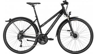 Bergamont Helix 6.0 EQ Lady 28 Cross Komplettbike Damen-Rad black/anthracite/silver Mod. 2016