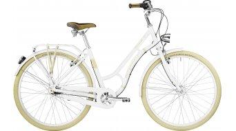 Bergamont Summerville N7 CB C1 28 City Komplettbike Unisex white (shiny) Mod. 2017