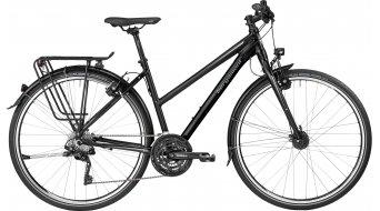 Bergamont Vitess 7.0 Lady 28 trekking bici completa da donna . black/grey (opaco) mod. 2017