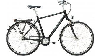 Diamant Achat 28 City bici completa Caballeros-rueda negro(-a) Mod. 2016