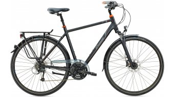 Diamant Ubari Legere 28 Trekking bici completa Caballeros-rueda tiefschwarz color apagado Mod. 2016