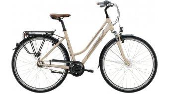 Diamant Achat 28 City bici completa Señoras-rueda Wiege Mod. 2016