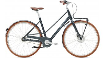 Diamant Sona 28 City bici completa Señoras-rueda Wiege 45cm Mod. 2016