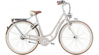 Diamant Topas Villiger 28 City bici completa Señoras-rueda Schwan Mod. 2016