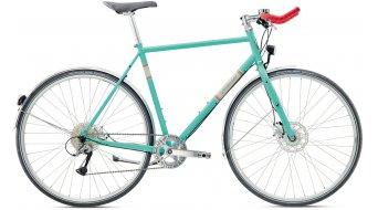 Diamant 019 28 City bici completa Caballeros-rueda jaspis Mod. 2016