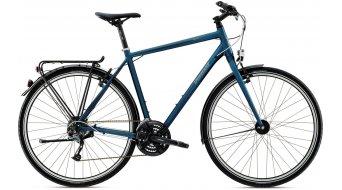 Diamant Elan 28 Trekkingbike Komplettbike Herren-Rad estorilblau metallic Mod. 2016