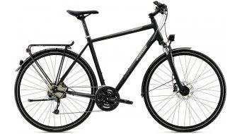 Diamant Elan Legere 28 Trekkingbike bici completa Caballeros-rueda tiefschwarz Mod. 2016