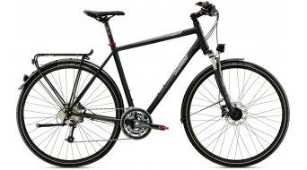 Diamant Elan Sport 28 Trekkingbike bici completa Caballeros-rueda tiefschwarz Mod. 2016