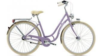 Diamant Topas 26 City bici completa Señoras-rueda Schwan 45cm Mod. 2016