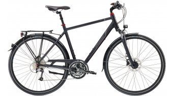 Diamant Ubari Esprit H 28 Trekking bici completa Caballeros-rueda tiefschwarz Mod. 2017
