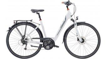 Diamant Ubari Legere T 28 Trekking Komplettbike Damen-Rad weiss Mod. 2017