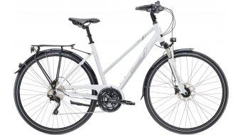 Diamant Ubari Sport G 28 Trekking Komplettbike Damen-Rad weiss Mod. 2017