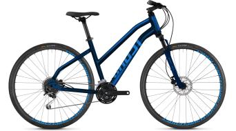 "Ghost Square Cross 2.8 AL W 28"" Fitnessbike 整车 女士-Rad 型号 款型 2018"