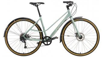 Kona Coco bici completa tamaño XL mint Mod. 2016