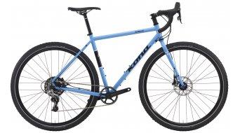 Kona Sutra LTD komplett kerékpár blue 2016 Modell