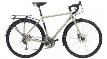 KONA Sutra bici completa mis. 49cm desert cachi mod. 2016