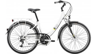 Lapierre City White Glos 28 trekking bike 2015
