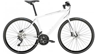 Lapierre Urban Shaper 600 28 Fitness bike bike white/black matt 2015