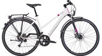 Lapierre Cross 400 Pack 700c Allroad Komplettbike Damen-Rad Mod. 2016