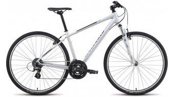 Specialized Ariel Fitnessbike Komplettbike Damen-Rad white/silver/black Mod. 2015