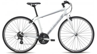 Specialized Vita Fitnessbike Komplettbike Damen-Rad Gr. S gloss white/silver/charcoal Mod. 2015