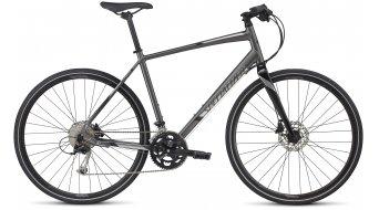 Specialized Sirrus Sport 28 Fitnessbike Komplettbike charcoal/chrome/black Mod. 2017