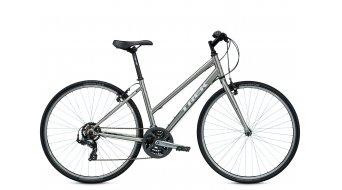 Trek 7.0 FX Stagger WSD Fitnessbike bici completa da donna mis. 50,8cm (20) platinum mod. 2016