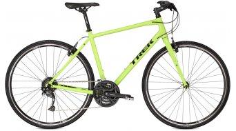 Trek 7.3 FX Fitnessbike bici completa . volt green mod. 2016